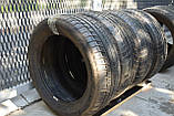 Шины б/у 205/55 R16 Michelin ЗИМА, комплект, фото 2