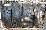 Шины б/у 205/55 R16 Michelin ЗИМА, комплект, фото 3