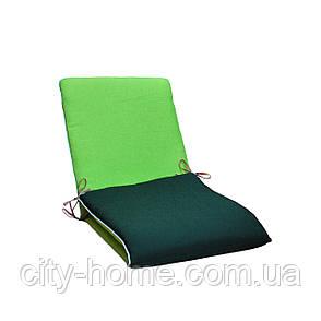 Матрас Duet Габардин Green-Lime, фото 2