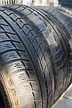Шины б/у 205/55 R16 Michelin ЗИМА, комплект, фото 6