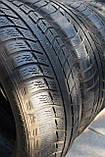 Шины б/у 205/55 R16 Michelin ЗИМА, комплект, фото 7