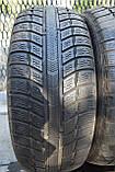 Шины б/у 205/55 R16 Michelin ЗИМА, комплект, фото 8