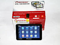 "5"" GPS Pioneer PI-8388 DVR + Видеорегистратор + Bluetooth +AV-in, фото 1"