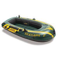 """Надувная лодка """"Intex Seahawk 2"""""""