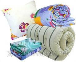 Аренда постельного белья для бытовки