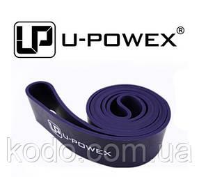 Резиновая петля (на 28-68 кг) для подтягиваний и занятий спортом, U-Powex латекс 100%