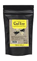 Кофе сублимированный растворимый со вкусом ВАНИЛЬ