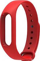 Ремешок Xiaomi Mi Band 2 Красный