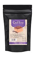 Кофе сублимированный растворимый со вкусом ТИРАМИСУ