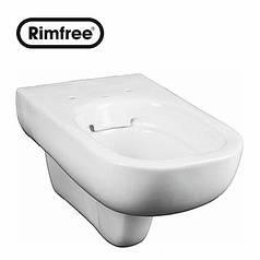 Подвесной унитаз RIMFREE TRAFFIC