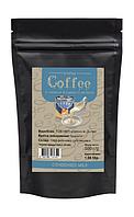 Кофе сублимированный растворимый со вкусом СГУЩЕННОЕ МОЛОКО