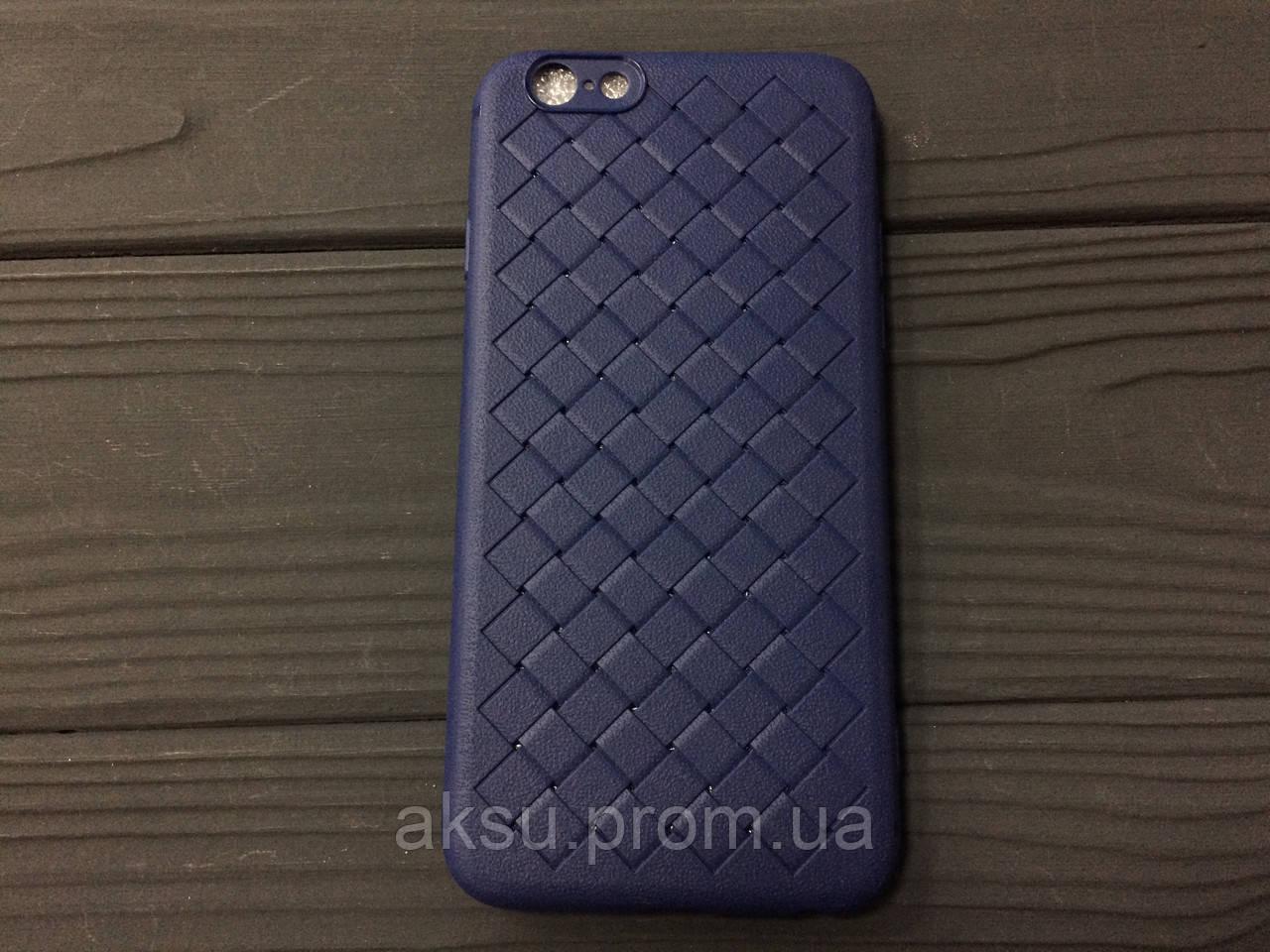 Чехол для iPhone 6 / 6s Плетений