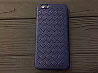 Чехол для iPhone 6 / 6s Плетений , фото 1