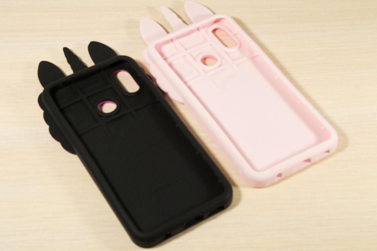 44593a7d5477 Резиновый 3D чехол для Huawei P Smart Plus (Nova 3i) Единорог (2 Цвета),  цена 137 грн., купить Лиман — Prom.ua (ID#791378118)