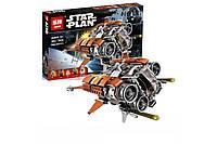 """Конструктор Star Wars """"Квадджампер Джакку"""" 482 детали, LEPIN 05111"""