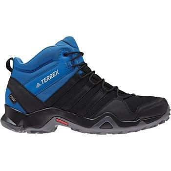 39fe1cc6a Ботинки Adidas Terrex AX2R Mid Gore-Tex мужские - vectorsport в Виннице