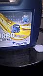 NesteTurbo LXE15W40 (20л) Масло для грузового транспорта, фото 4