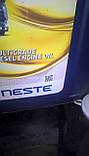 NesteTurbo LXE15W40 (20л) Масло для грузового транспорта, фото 7