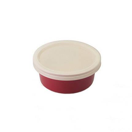 Набор форм для выпечки с крышками BERGHOFF Red Line 1695082 (12 шт)  , фото 2