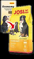 JosiDog ECONOMY 15 кг - ЙозиДог Економи - сухой корм для взрослых собак