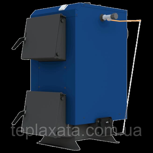 Твердопаливний опалювальний котел НЕУС-Економ 16