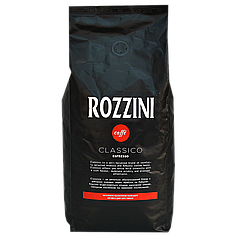 Кофе в зернах ROZZINI Classico espresso 1кг 50/50