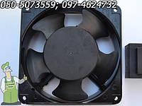 Вентилятор для автоматического инкубатора в комплекте с понижающим трансформатором, фото 1
