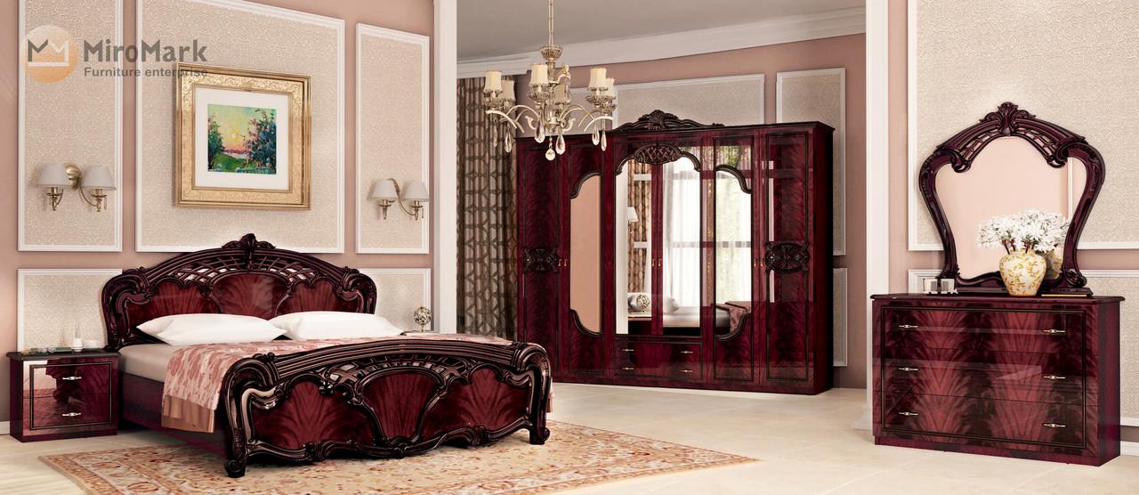 Спальня Олимпия Миро Марк