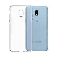 Силиконовый чехол для Samsung Galaxy J7 2018 J737