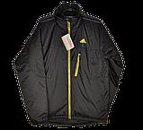 Мужская зимняя куртка Adidas PrimaLoft, фото 2