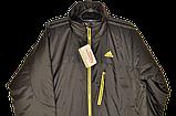 Мужская зимняя куртка Adidas PrimaLoft, фото 3