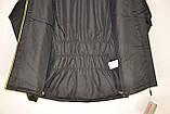 Мужская зимняя куртка Adidas PrimaLoft, фото 4