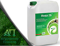 НИВА 2 Б Биофунгицид и регулятор роста (new)