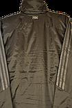 Мужская зимняя куртка Adidas PrimaLoft, фото 8