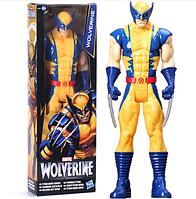 Фигурка Росомаха Hasbro Мстители Marvel Avengers Wolverine 30 см