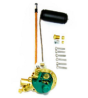 Мультиклапан Tomasetto (GreenGas) AT00 Sprint R67-00 D200-30, кл.А, без ВЗУ, Без указателя уровня