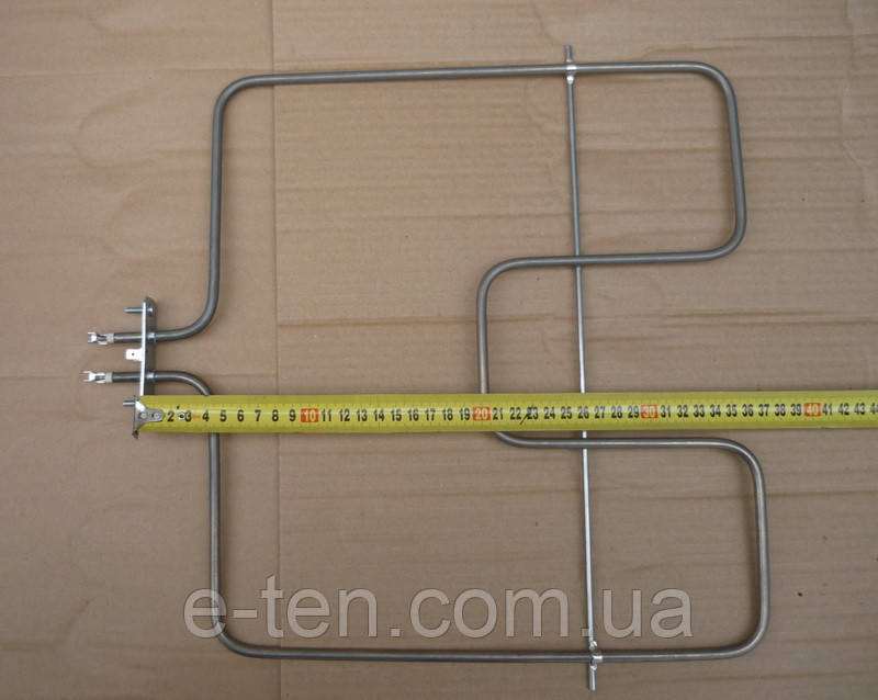 Тэн нижний для электродуховки ARDO 1600W         Sanal, Турция