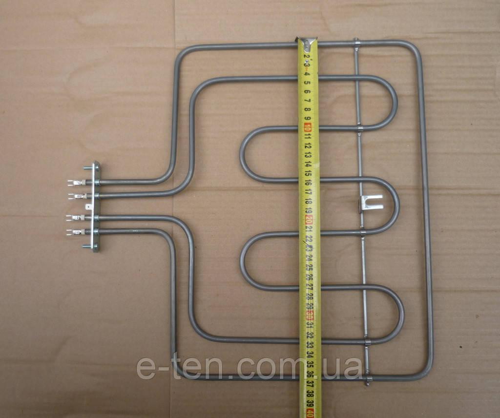 Тэн двойной верхний для электродуховки ARDO 2500W (1800W + 700W) art. 524013300    Sanal, Турция