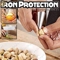 "Кухонные протекторы для пальцев - ""Iron Protection"" - 2 шт."