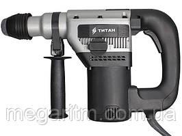 Перфоратор бочковой TITAN БП1100-38