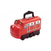 Детские игрушечные поезда