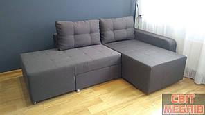 """Кутовий диван-ліжко """"Фієста"""""""