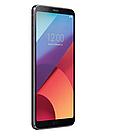 Смартфон LG G6 32GB Black (H870S.ACISBK), фото 2