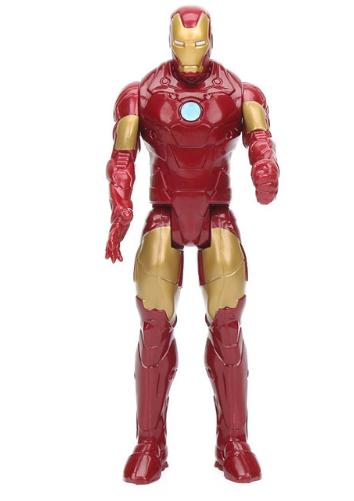 Фигурка Железный Человек  Iron Man Hasbro Мстители Marvel Avengers  30 см