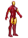 Фигурка Железный Человек  Iron Man Hasbro Мстители Marvel Avengers  30 см, фото 3