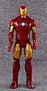 Фигурка Железный Человек  Iron Man Hasbro Мстители Marvel Avengers  30 см, фото 5