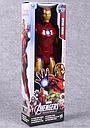 Фигурка Железный Человек  Iron Man Hasbro Мстители Marvel Avengers  30 см, фото 2