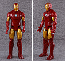 Фигурка Железный Человек  Iron Man Hasbro Мстители Marvel Avengers  30 см, фото 6