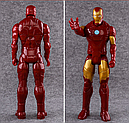 Фигурка Железный Человек  Iron Man Hasbro Мстители Marvel Avengers  30 см, фото 4