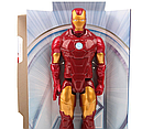 Фигурка Железный Человек  Iron Man Hasbro Мстители Marvel Avengers  30 см, фото 8